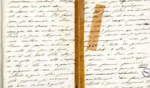 Journal intime d'Isabelle Fraissinet